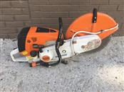 "Stihl TS800 16"" Cutquik Concrete Saw"